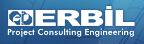 ERBIL is one of the leading providers of engineering, consulting and project design services in Turkey.